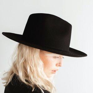 NWT Felt Hat